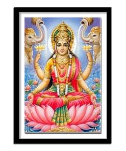 Laxmi Lakshmi Diamond Painting