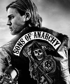 Sons Of Anarchy Diamond Painting