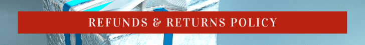 Refunds Returns Policy