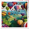 5D DIY Hot Air Balloon Diamond Painting