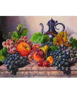 Fruits Diamond Painting