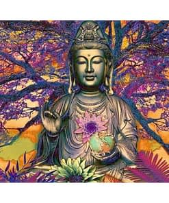 Buddha Diamond Painting