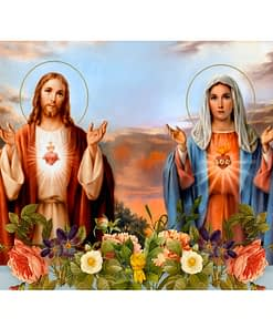 Christianity 5D Diamond Painting