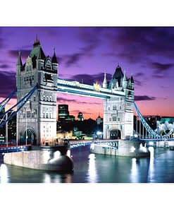 London Bridge Diamond Art Painting