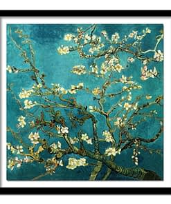 Almond Blossom Diamond Painting