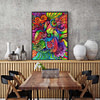 Abstract Diamond Painting
